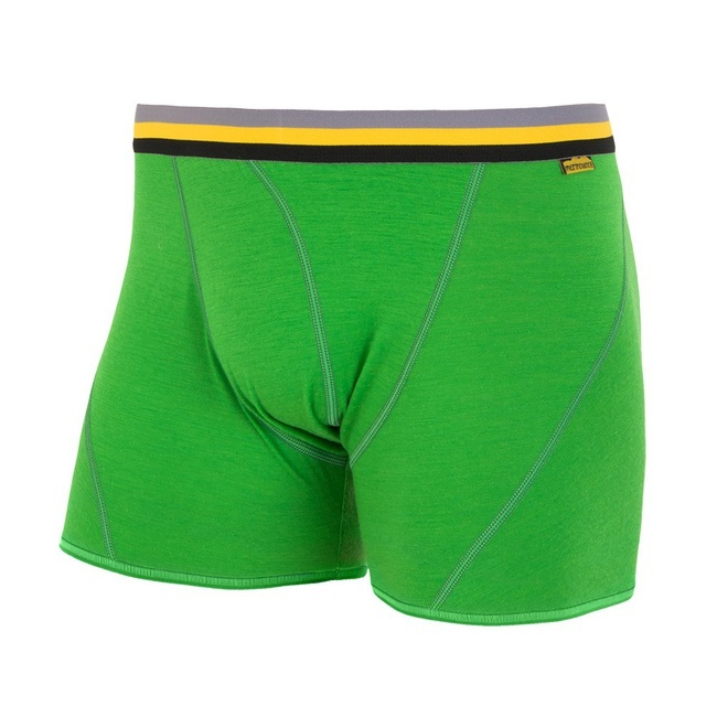 Sensor Merino Wool Active Men's Boxer Shorts