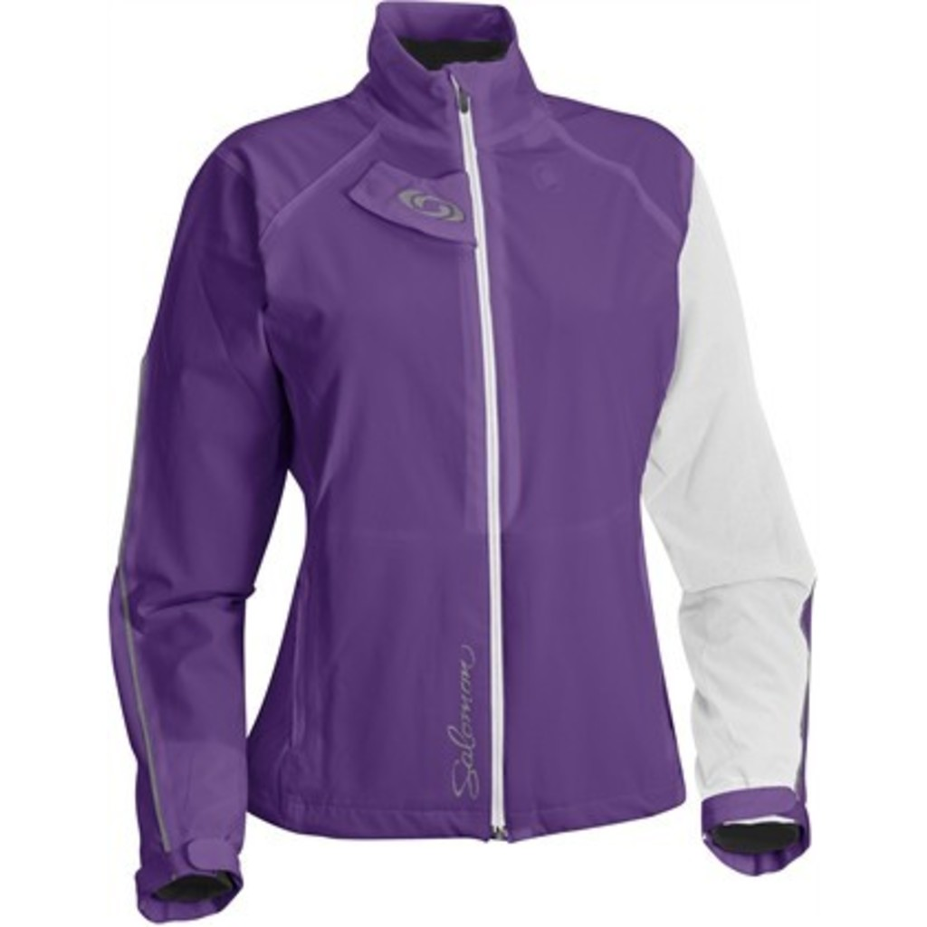 Salomon Momentum Softshell W