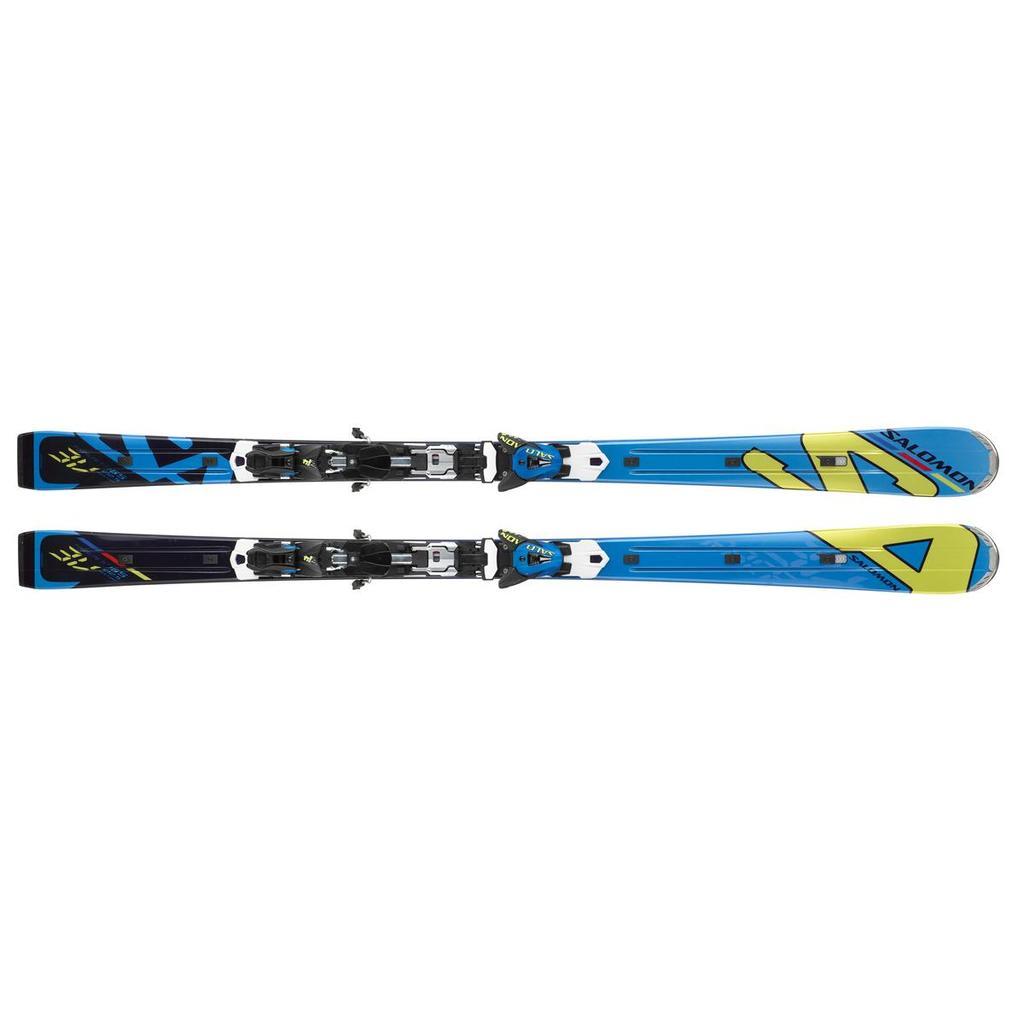 910933a9cd Sjezdové lyže - Levné Lyže
