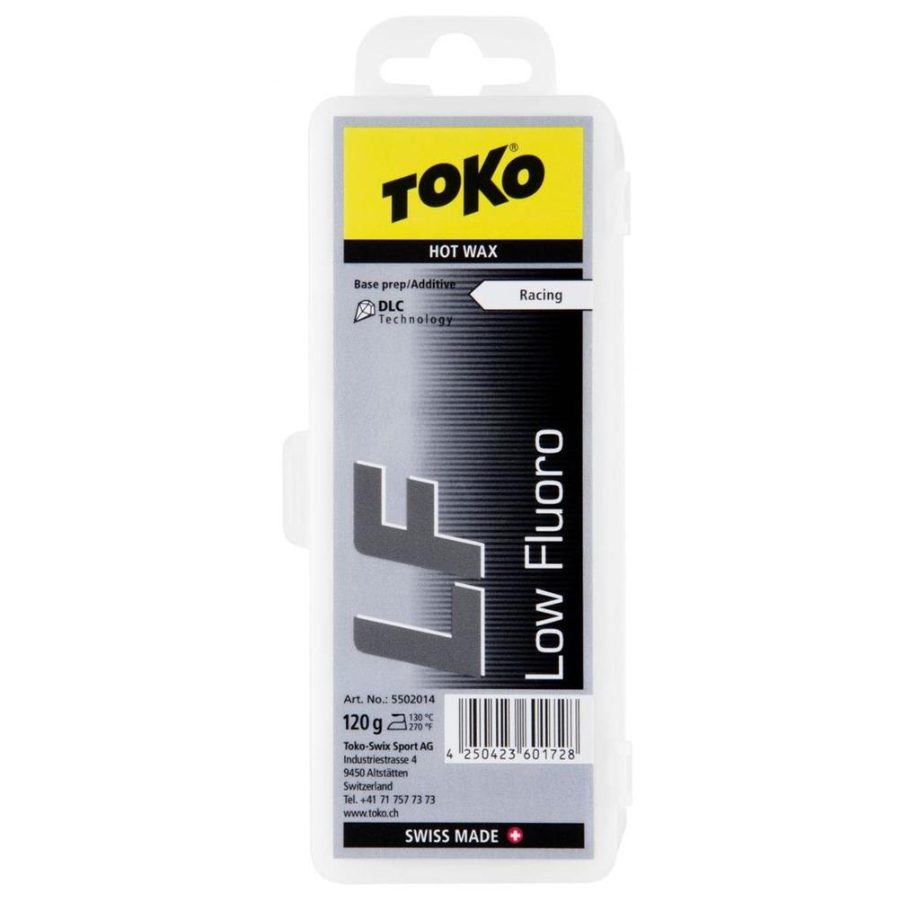 Toko Toko LF Hot Wax Black