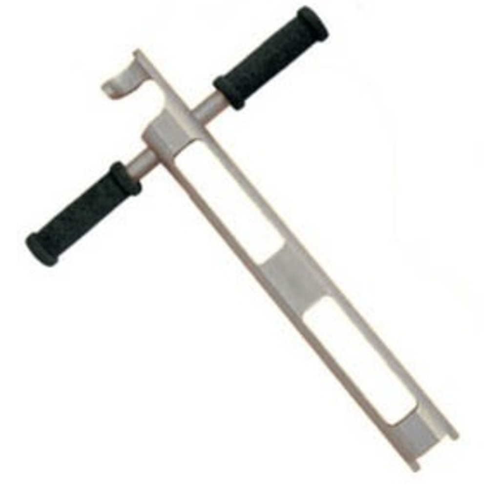 Key For Slalom Flex Pole