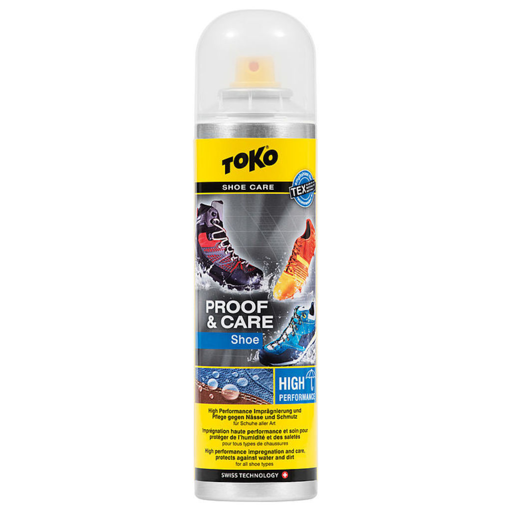 Toko Shoe Proof & Care 250ml