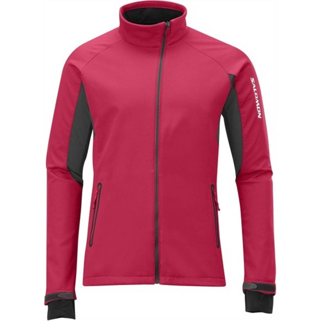 Salomon Active IV Softshell M