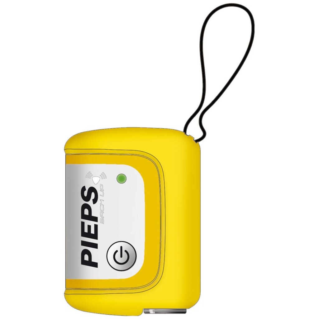 Pieps Back-up Transmitter
