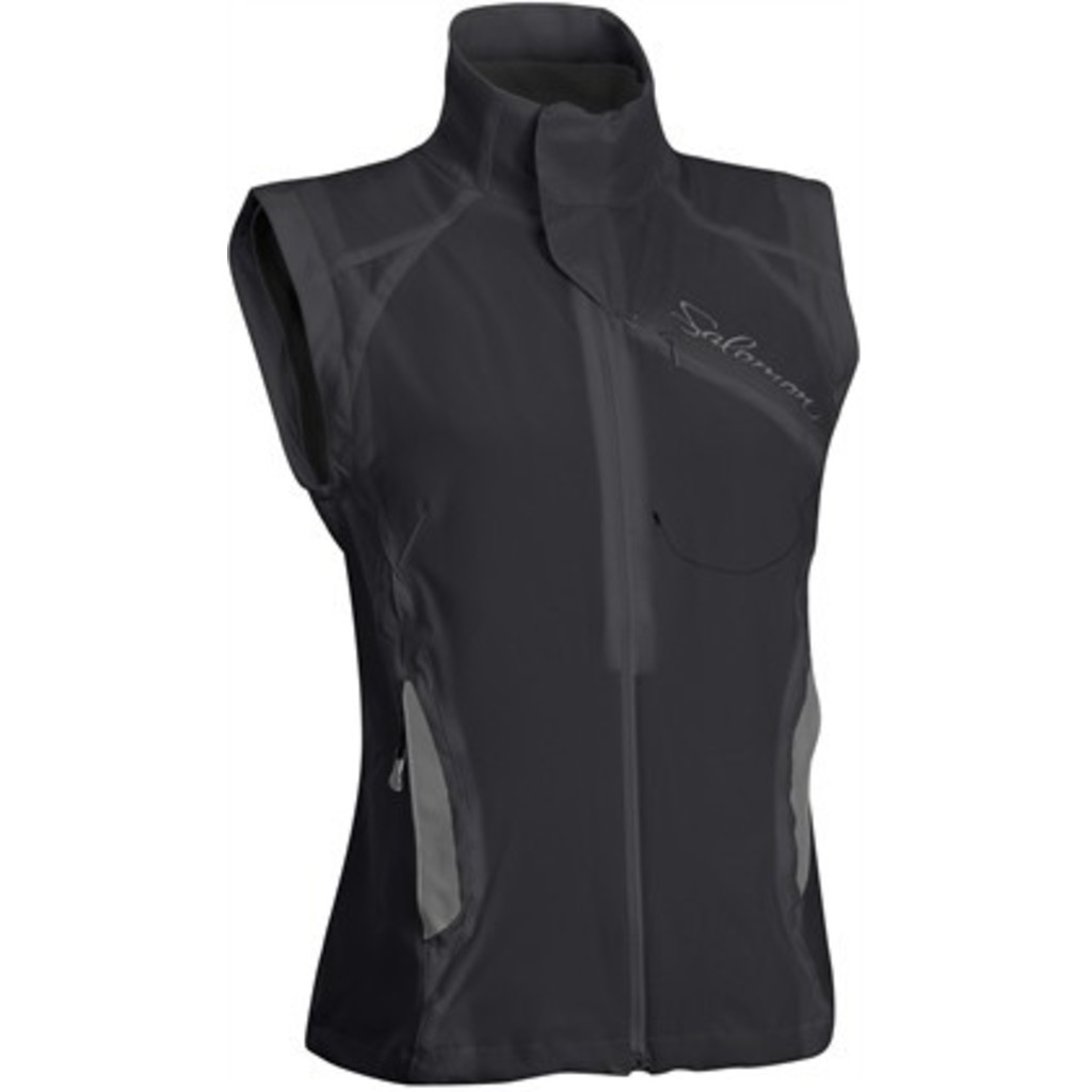 Salomon Nova Softshell Vest W