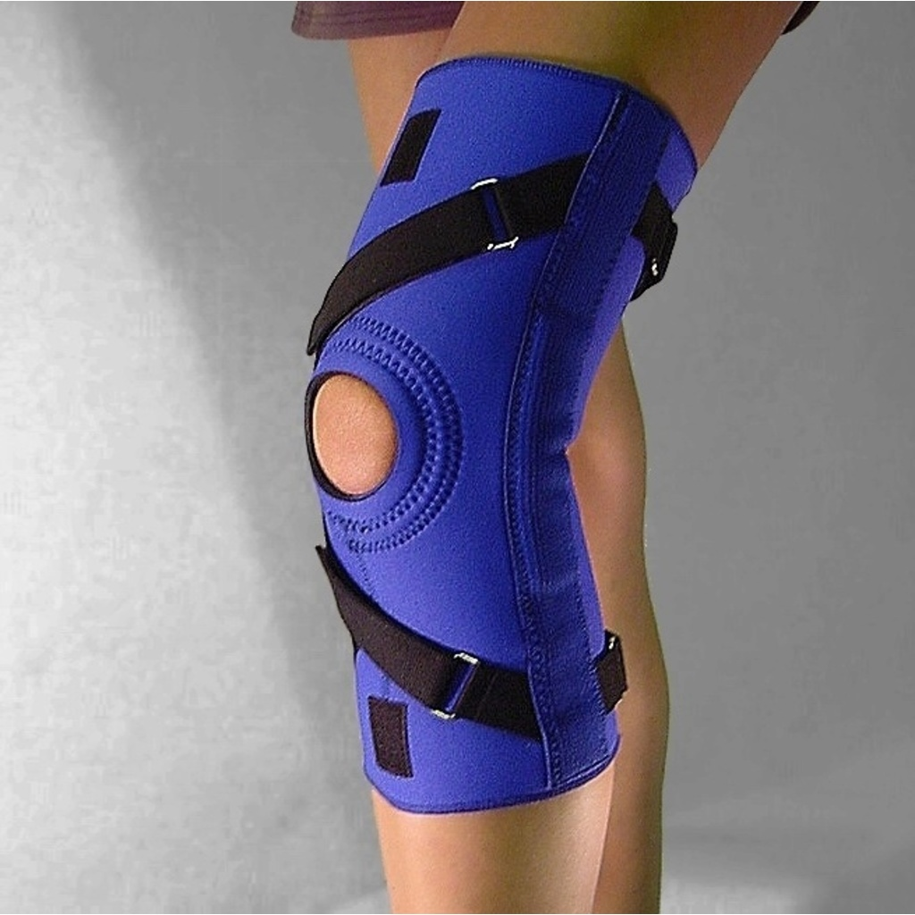 Regeco Knee Brace Cross Ligaments Left