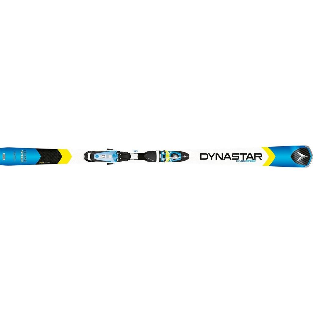 Dynastar  Speed Course Fluid (TEST SKI)