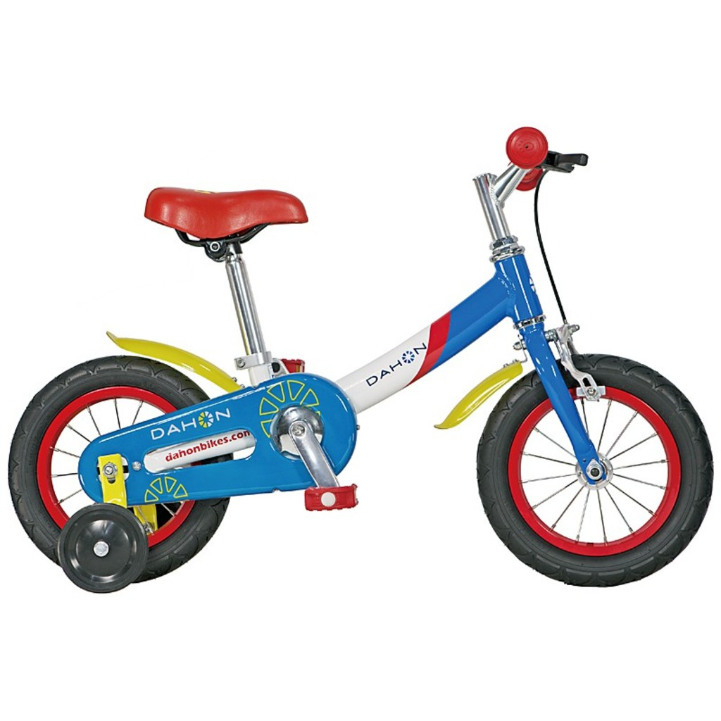 Dahon Kids bike