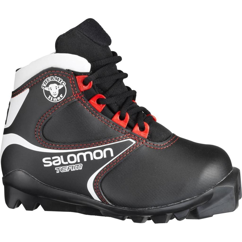 Salomon Team Profil JR