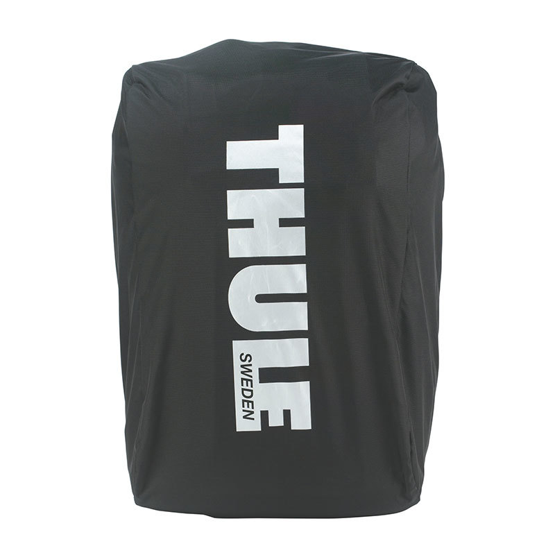 Thule Large Pannier Rain Cover Black