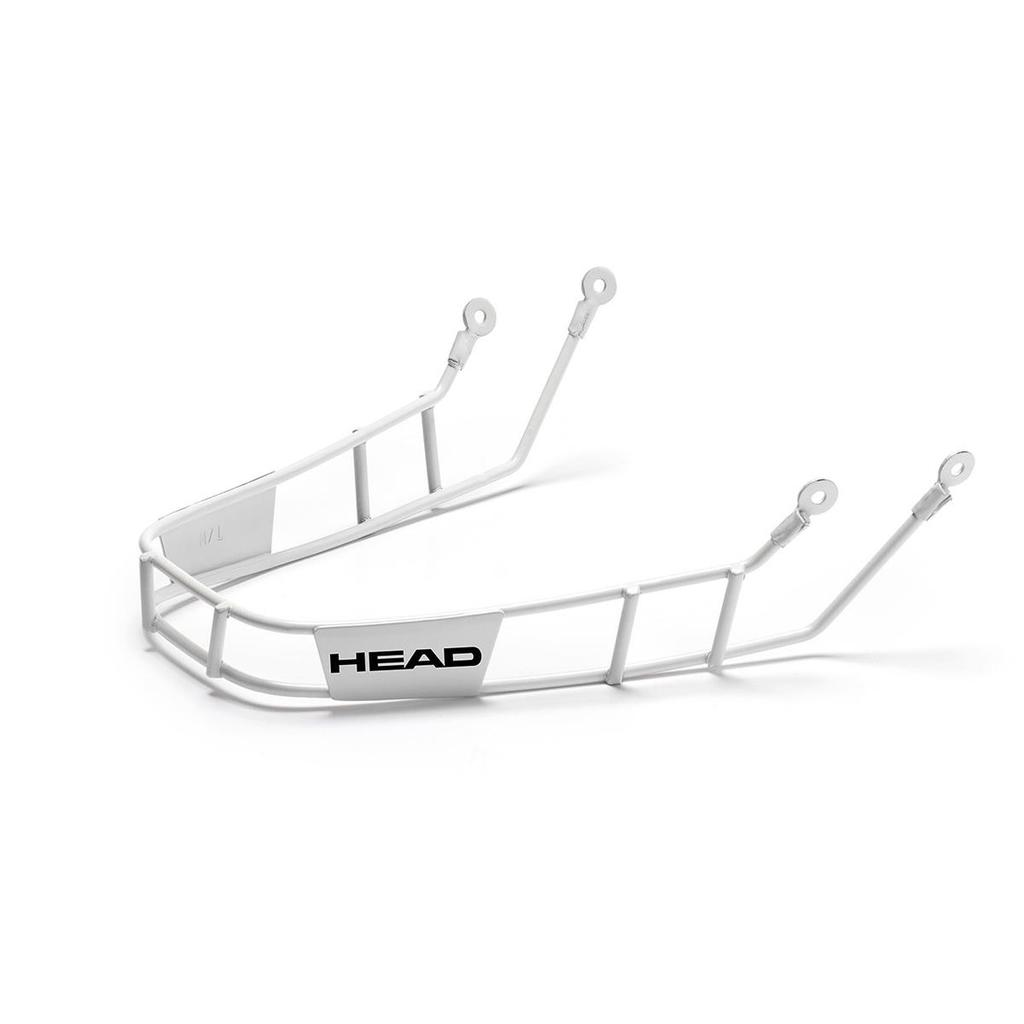 Head Stivot Race Chinguard