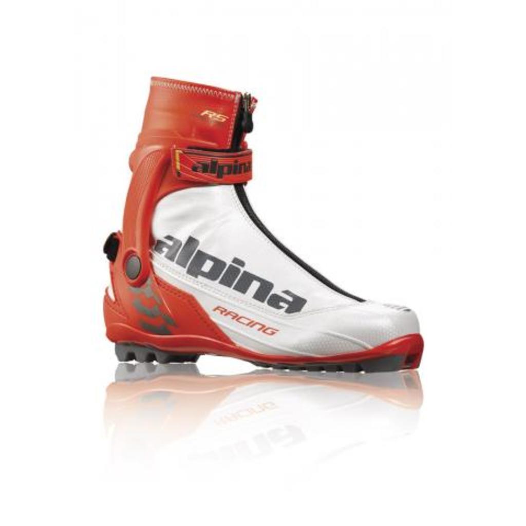 Boty na běžky Alpina RS Racing Skate 09431d50ee
