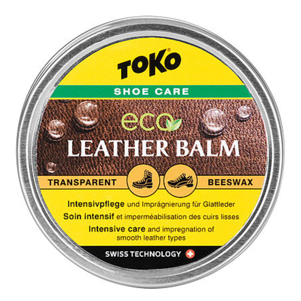 Toko Leather Balm 50g