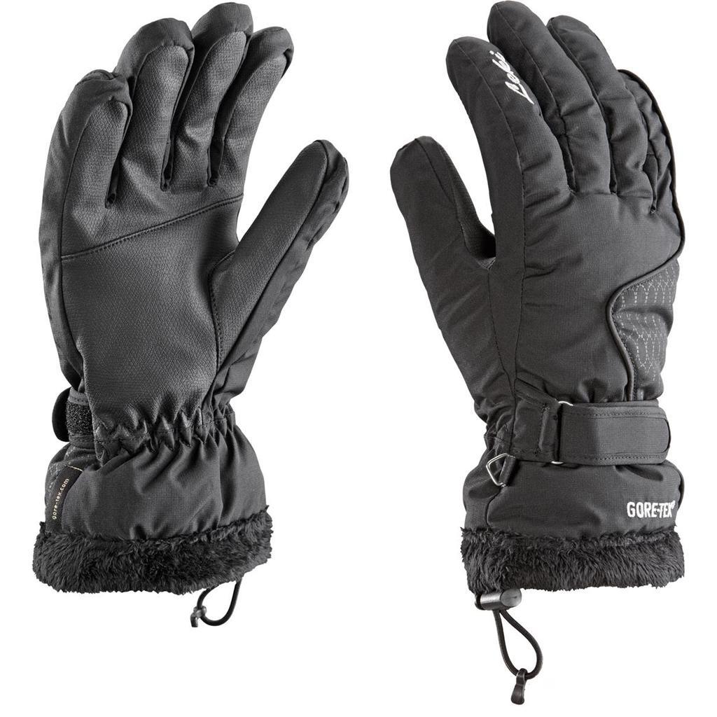 Lyžařské rukavice Leki Sense GTX Lady 040f0ce956