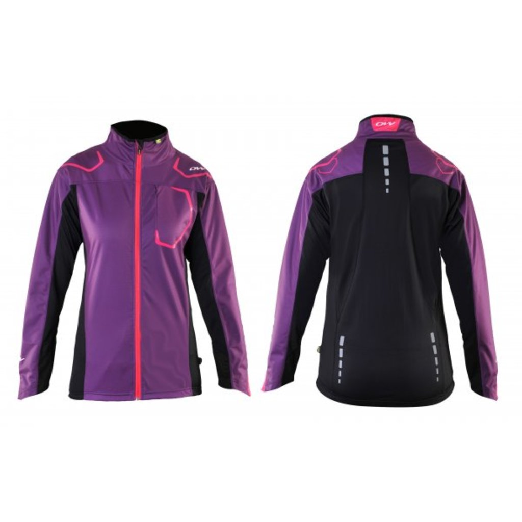 VÝPRODEJ One Way Cata Jacket W Softshell