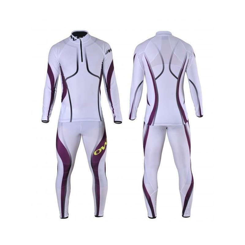 One Way Legend Racing Suit