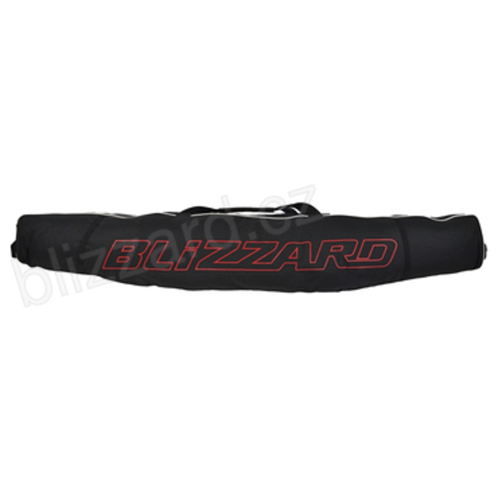 Blizzard Ski bag Premium for 2 pair