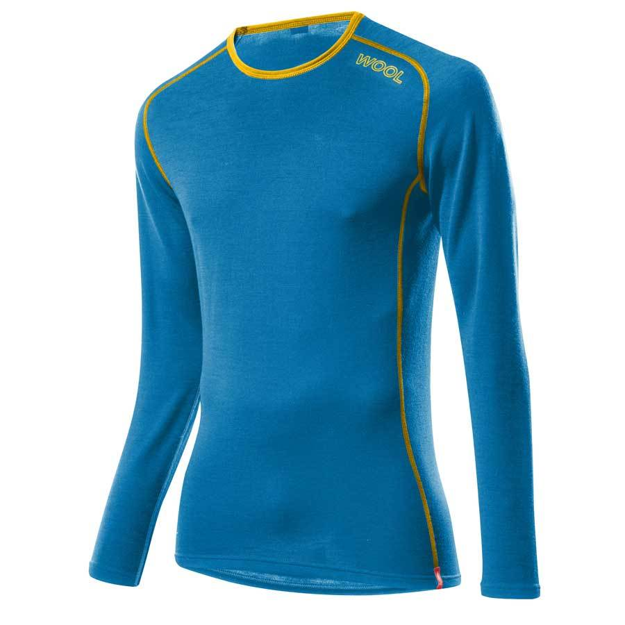Löffler Transtex Wool Long Sleeves