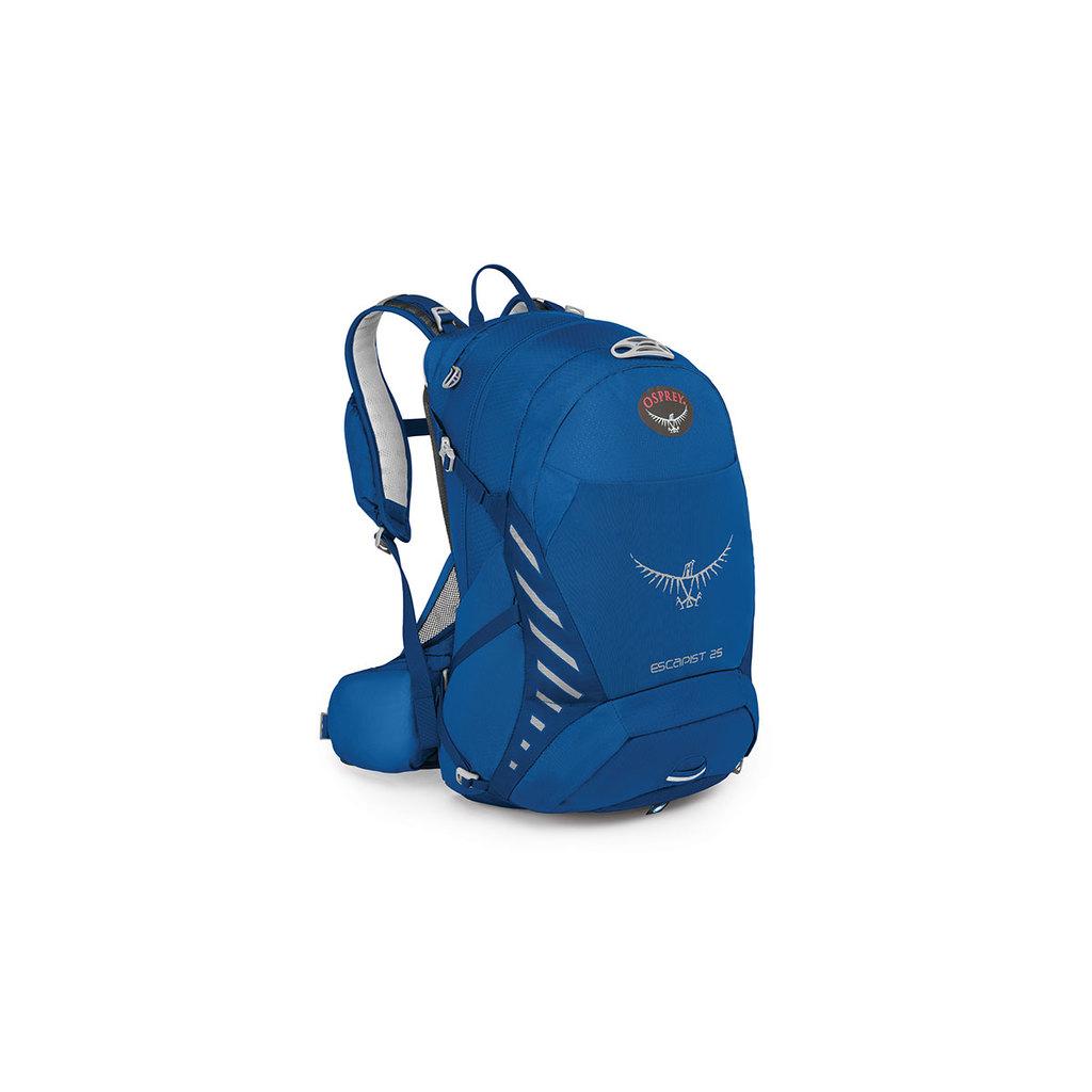 15f3c56155 Osprey ESCAPIST 25 Indigo Blue