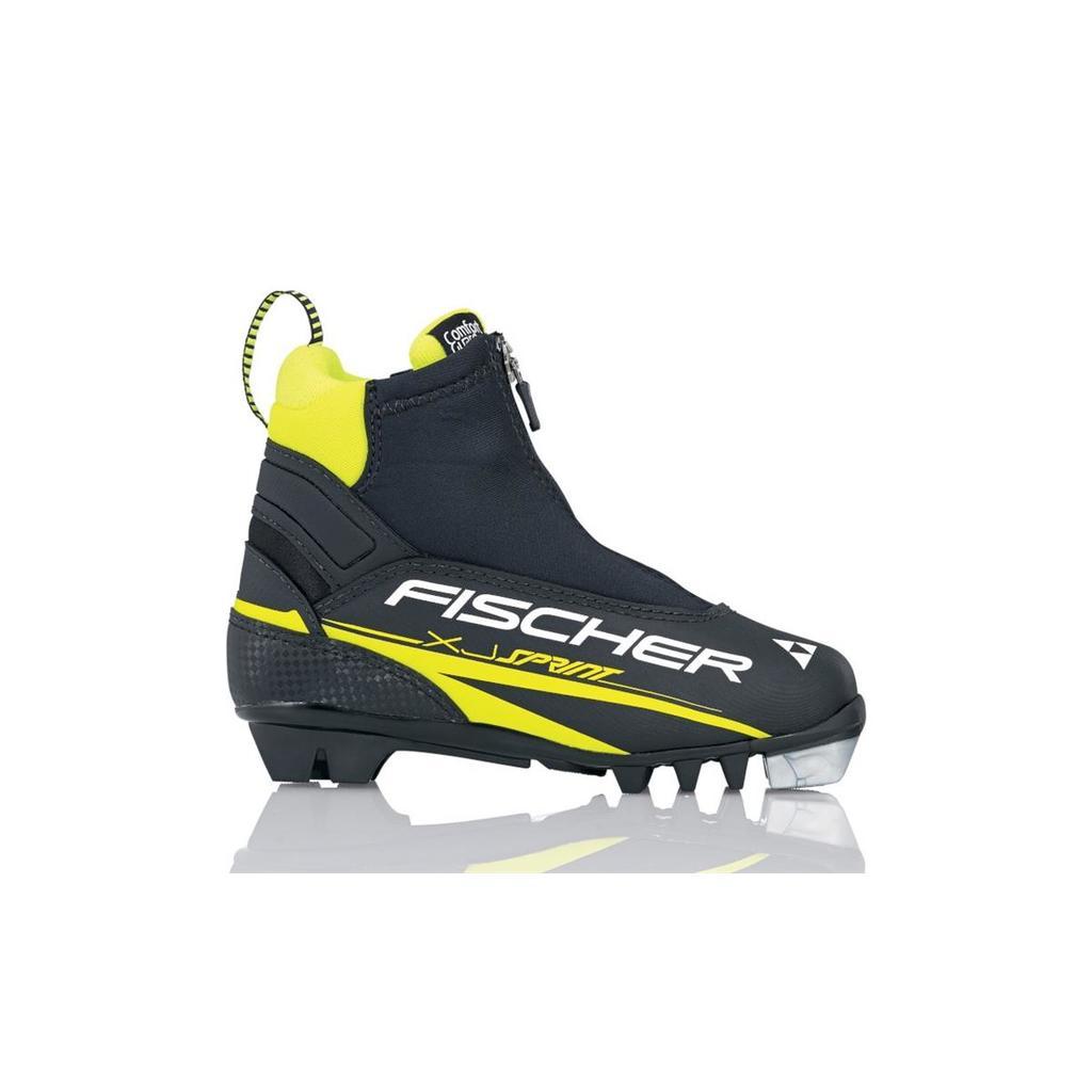 Boty na běžky - Levné Lyže aeb82b4ccd