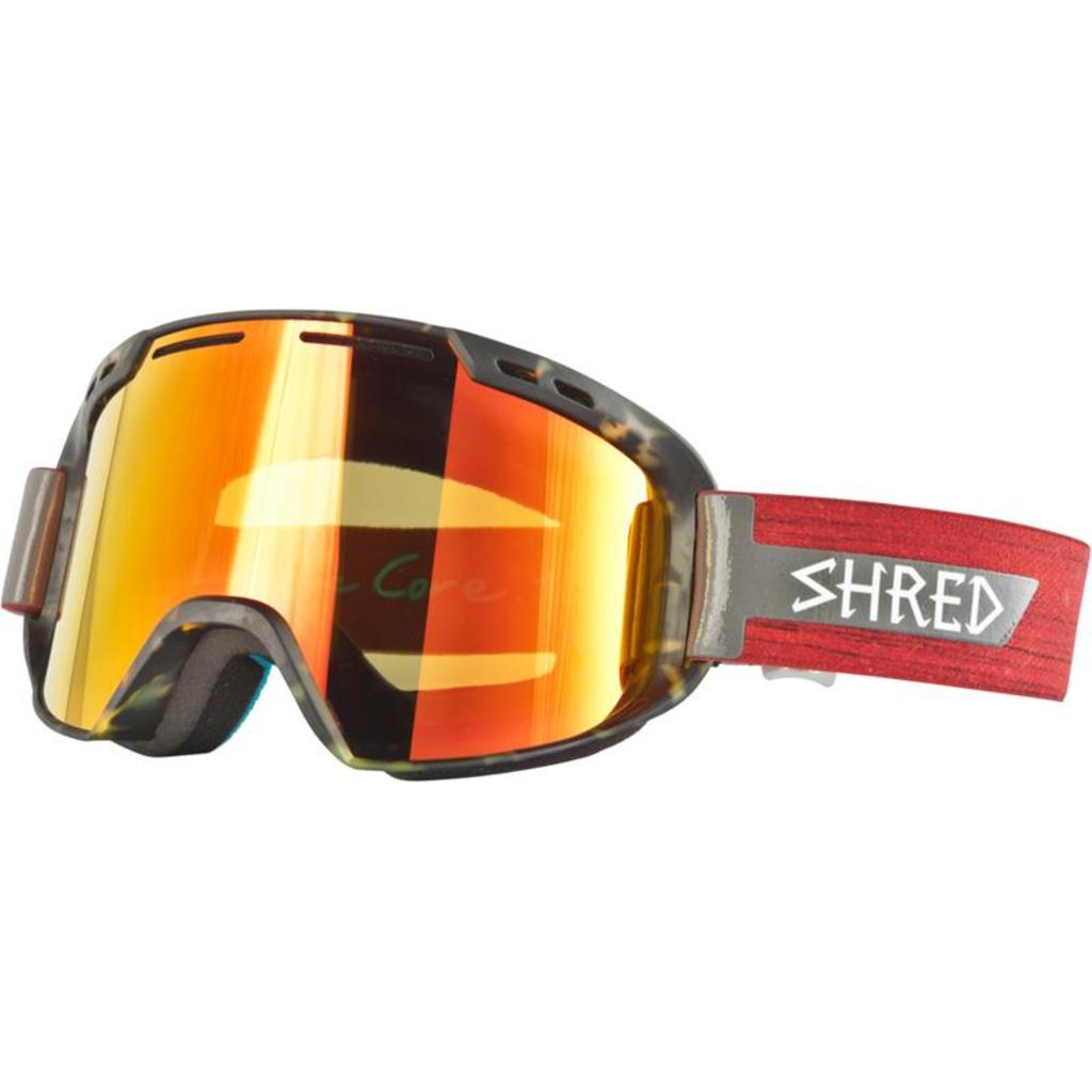 Shred Amazify Shnerdwood