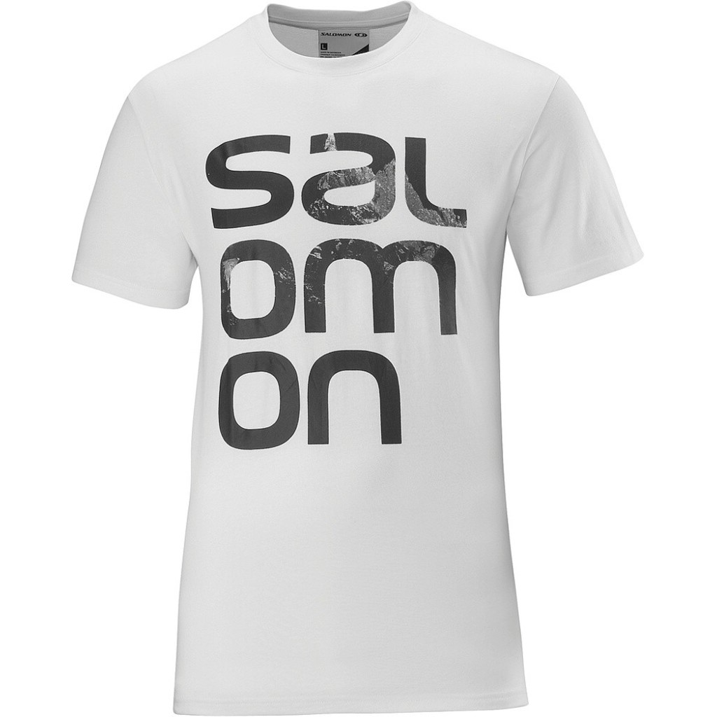 Salomon Polylogo