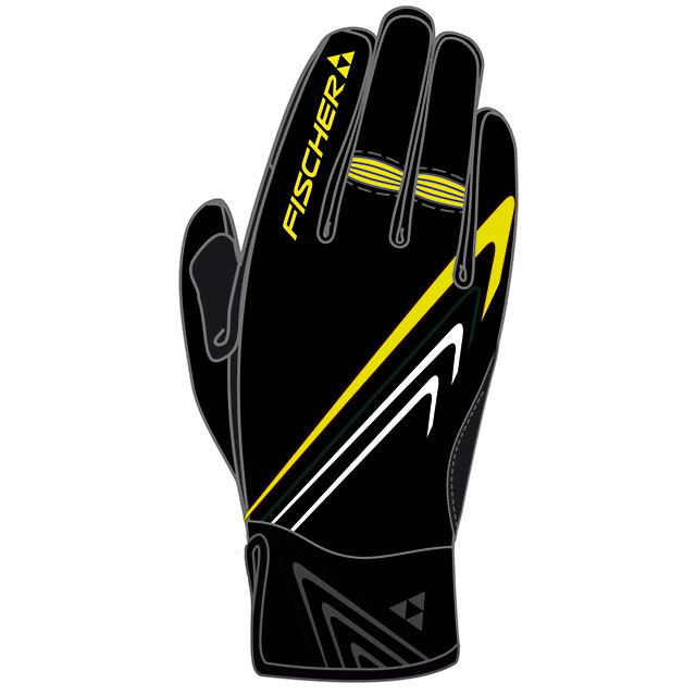 Fischer XC Glove New Tour