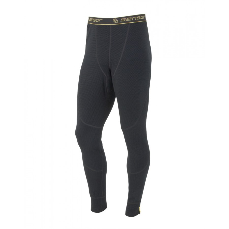 Sensor Double Face Merino Wool Men's Underpants