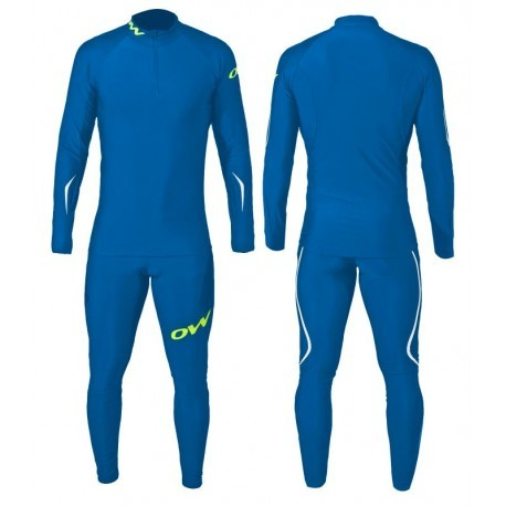 One Way Fast Catch 2 Racing Suit