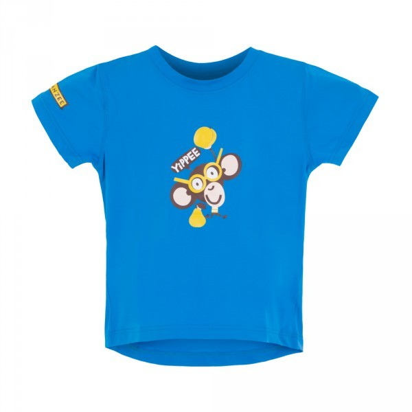 Sensor Coolmax Fresh PT Kid's T-shirt