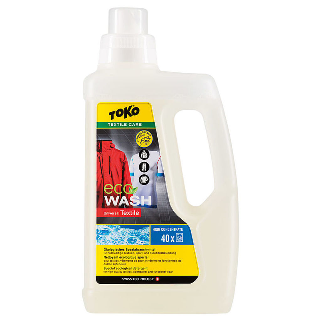 Toko Eco Textile Wash 1000ml