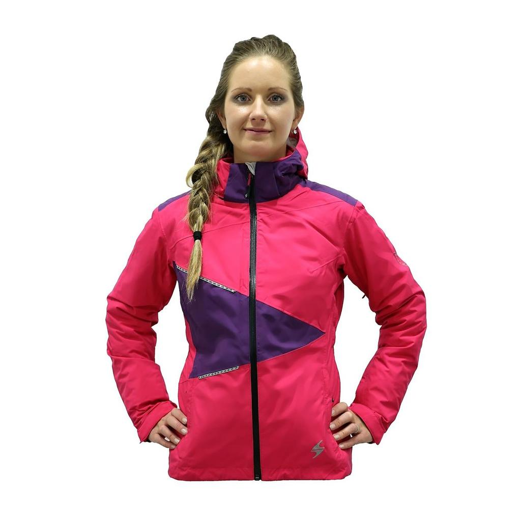 Blizzard Viva Performance Ski Jacket