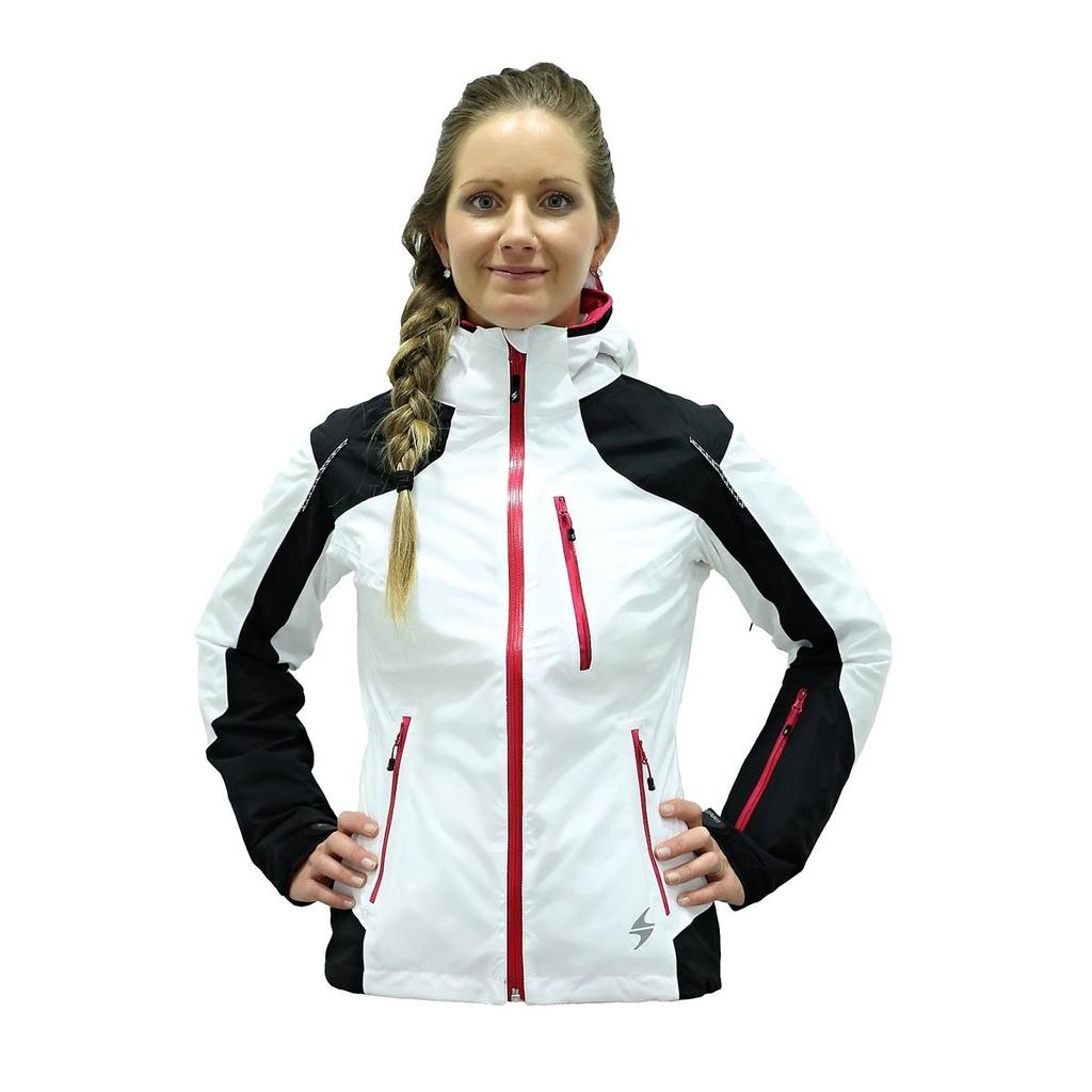 Blizzard Viva Power Ski Jacket