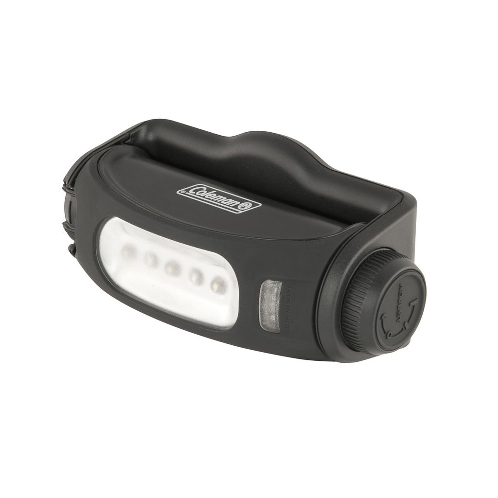 Coleman Magnetic Tent Light