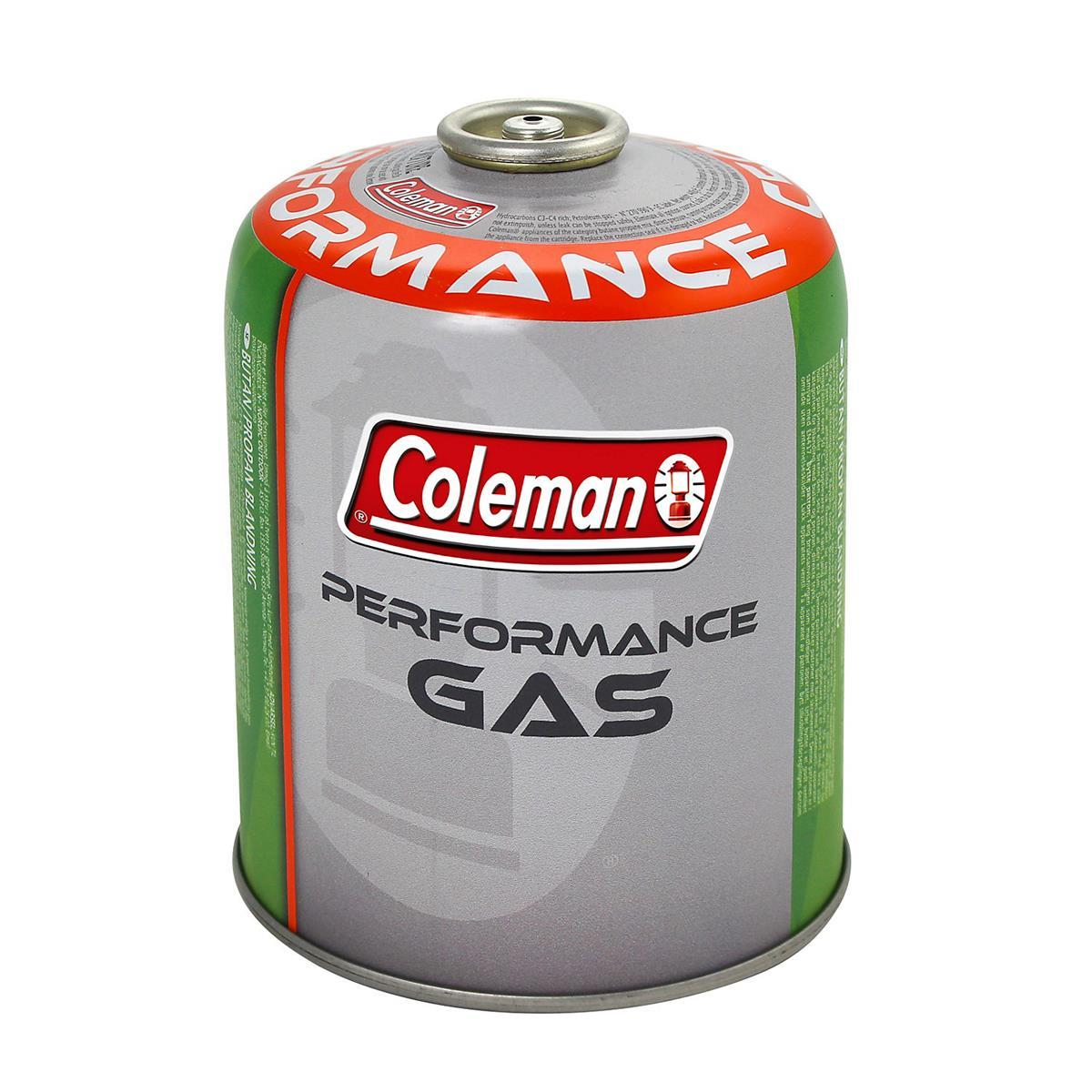 Coleman C 500 Performance - Gas Cartridge