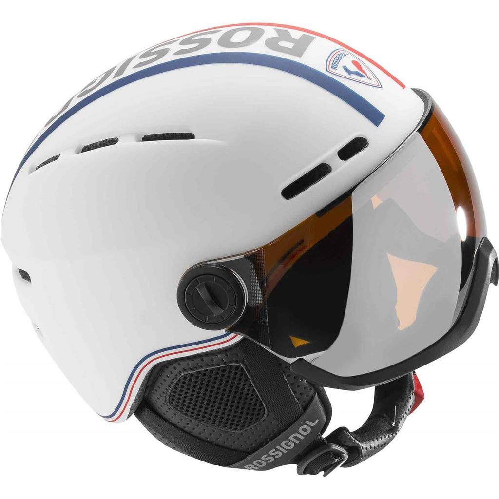 Lyžařské helmy - Levné Lyže 16ed29483fb