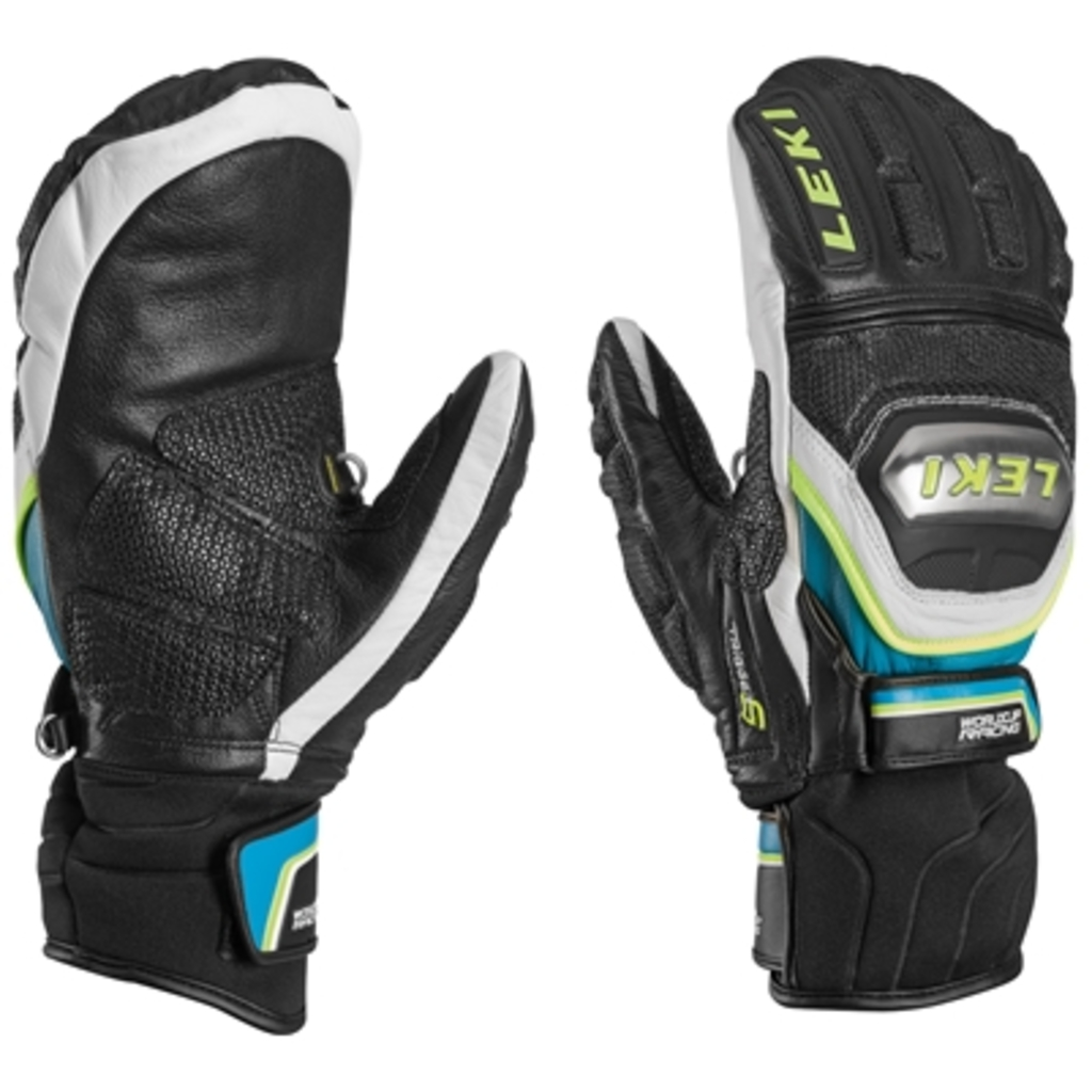 Leki Worldcup Race Ti S Mitt Speed System