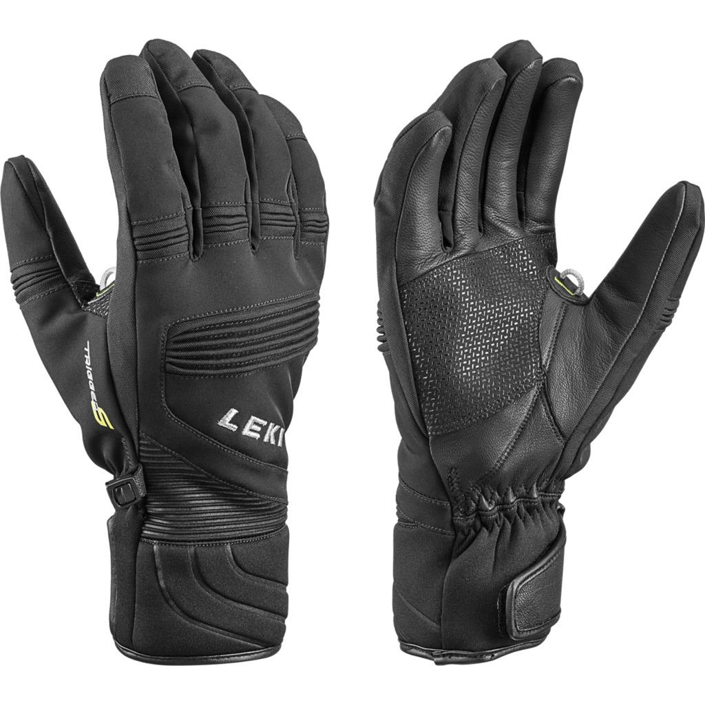 Lyžařské rukavice - Levné Lyže a6aa6fb627