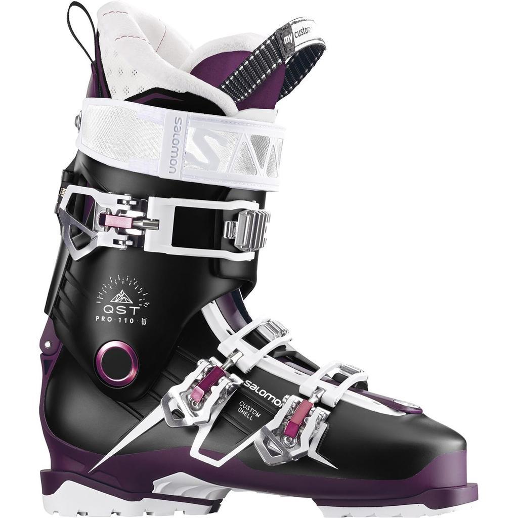 Sjezdové boty - Levné Lyže 090a8b32f7