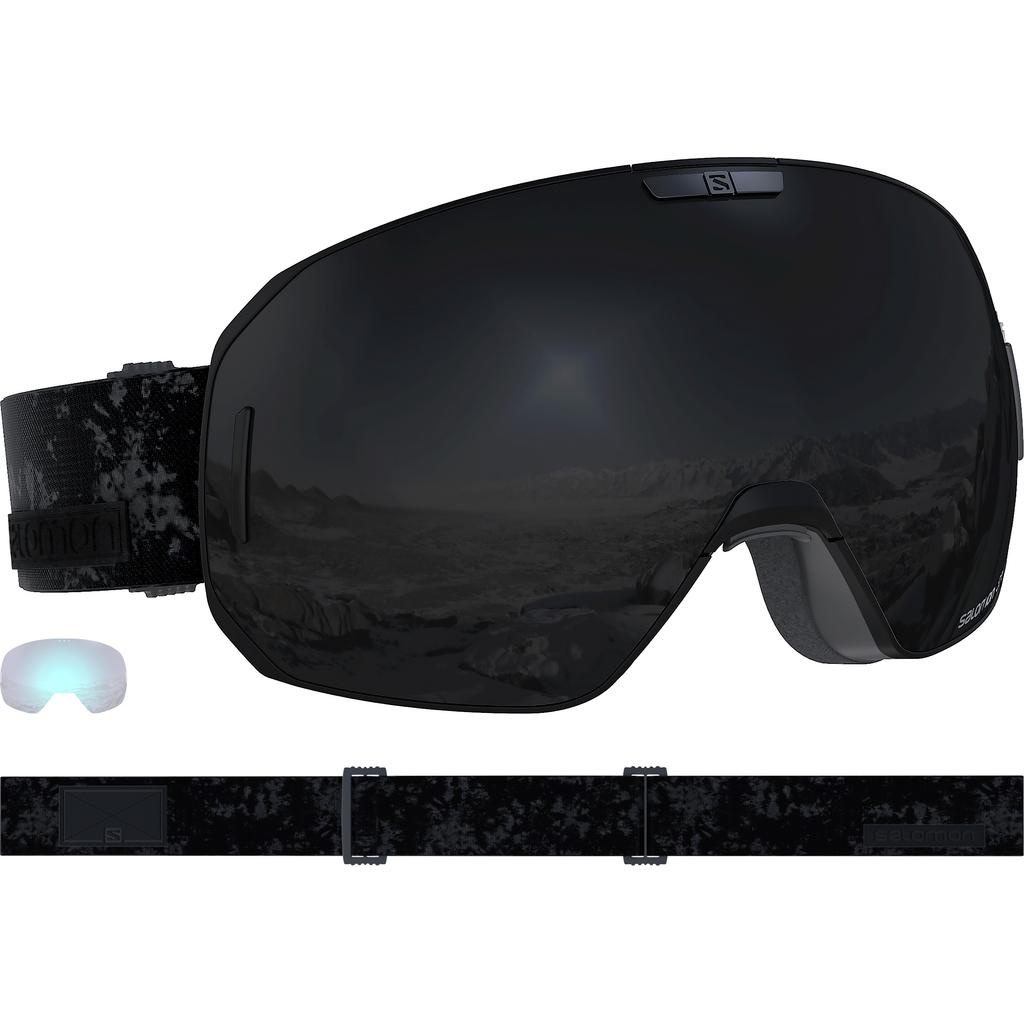 Lyžařské brýle - Levné Lyže 7fd8bb2685