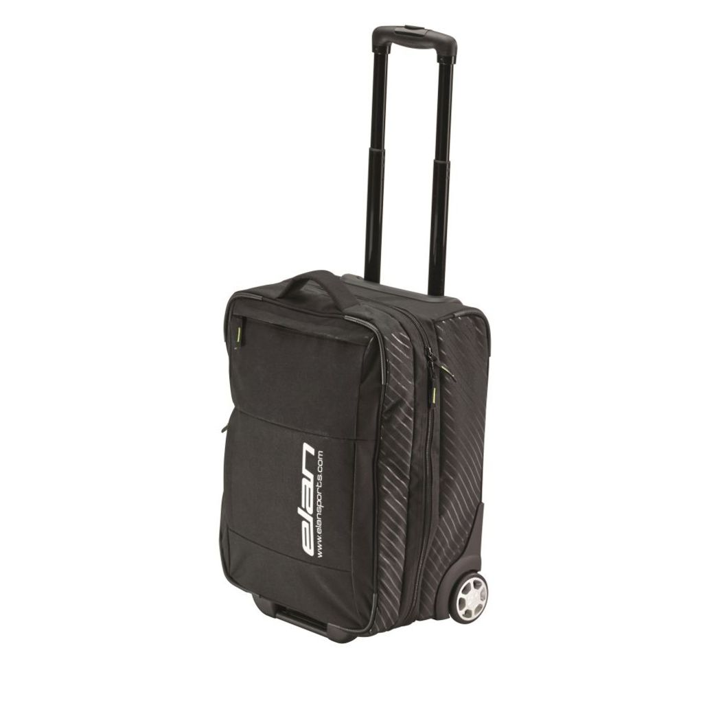 Elan Travel Bag Trolley