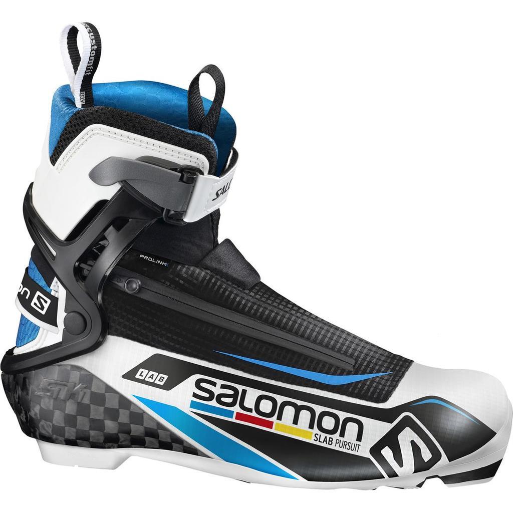 Boty na běžky Salomon S-Lab Pursuit Prolink fa0976fb9a