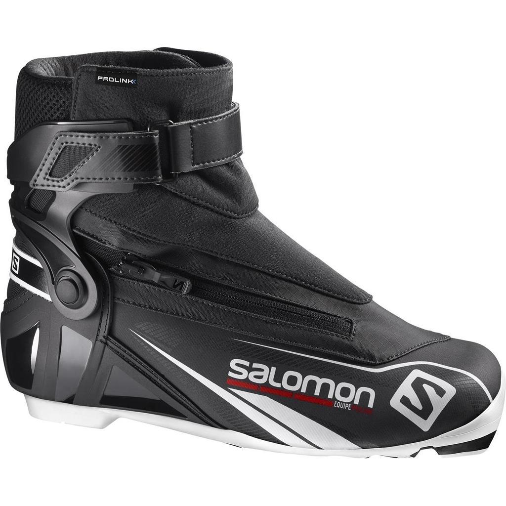 Boty na běžky Salomon Equipe Prolink 832225b8e0