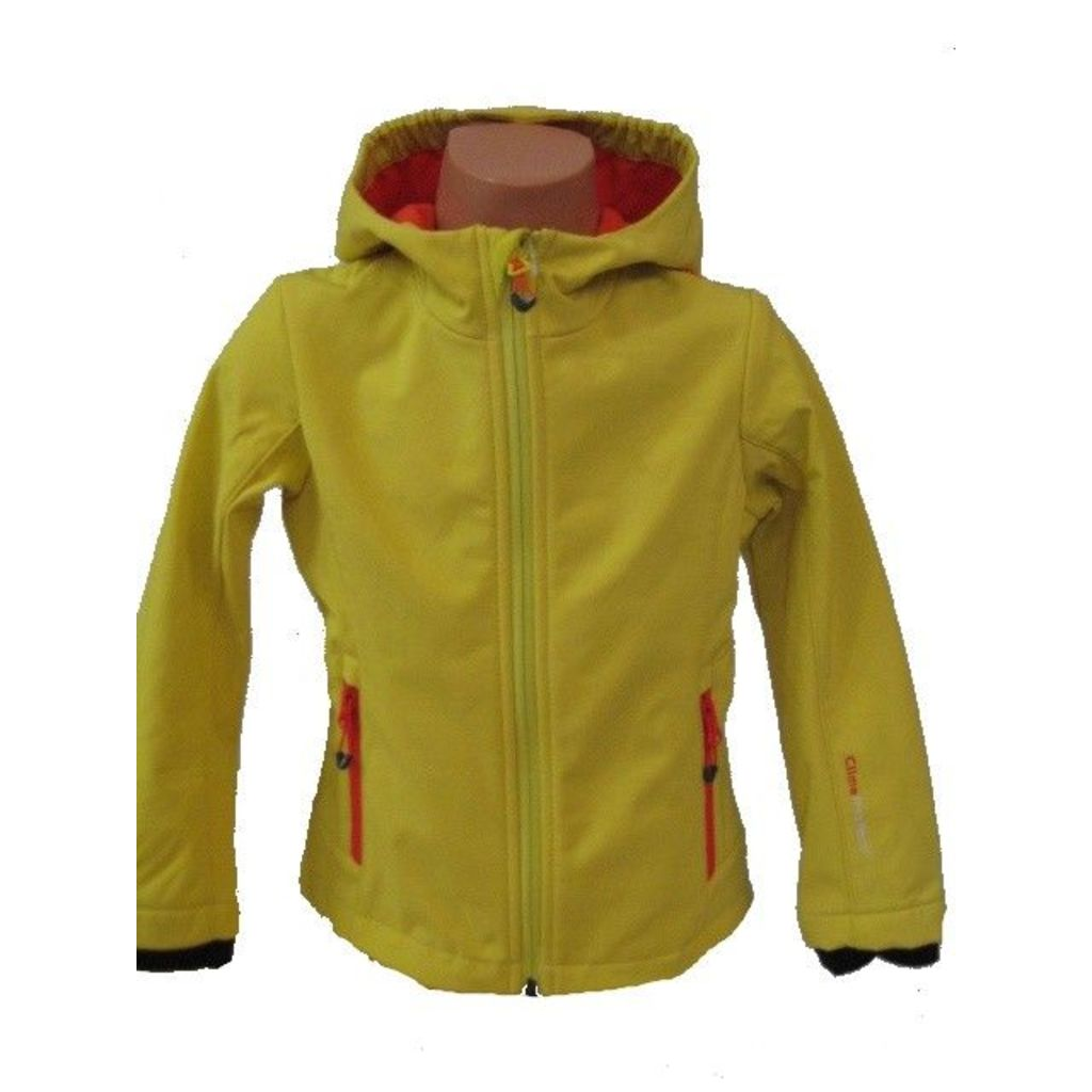 CMP Campagnolo Softshell Jacket Kid´s 3A00094