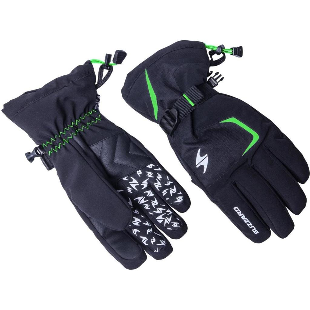 Blizzard Reflex Ski Gloves