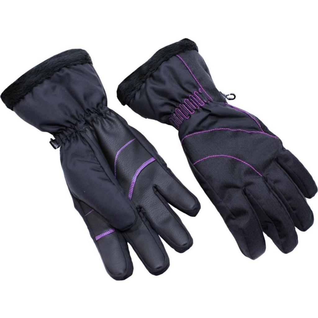 8fab5a3d126 Blizzard Viva Harmonica Ski Gloves
