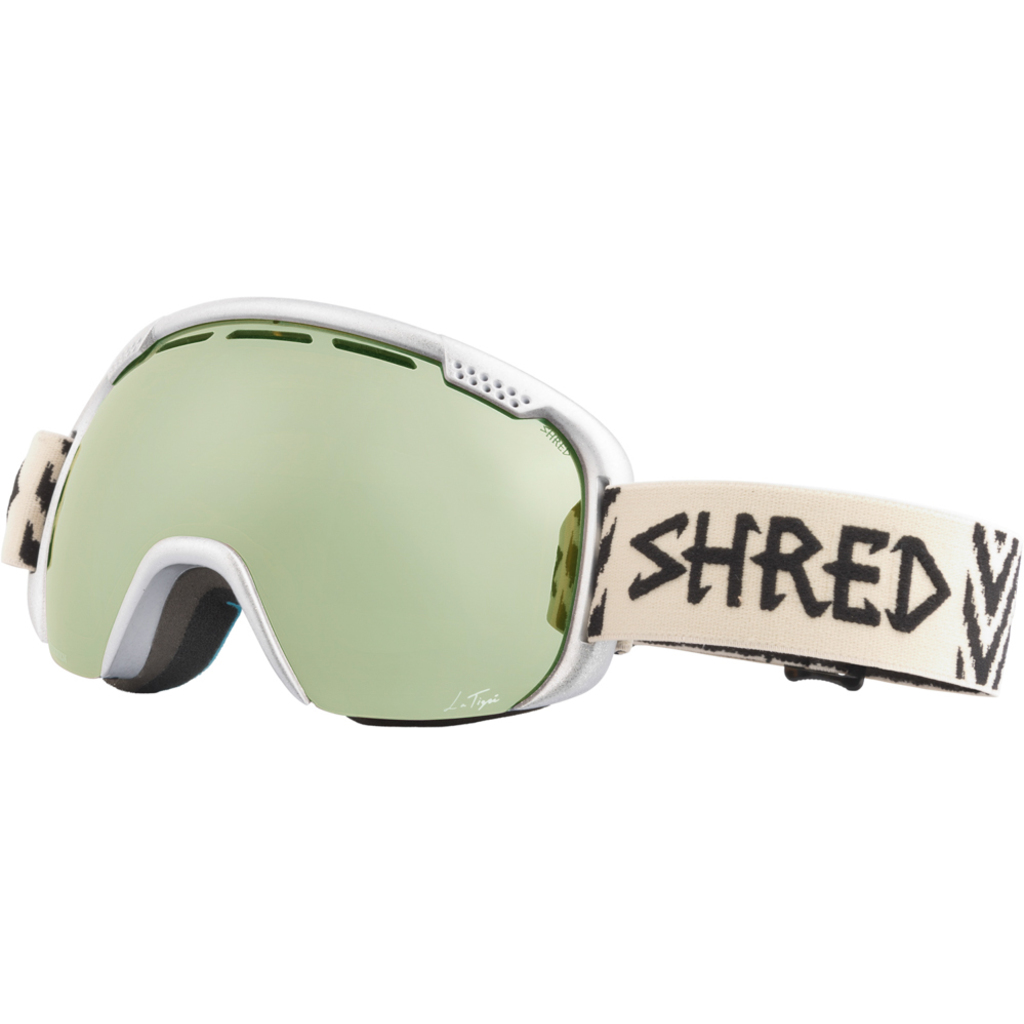 Shred Smartefy La Tigre
