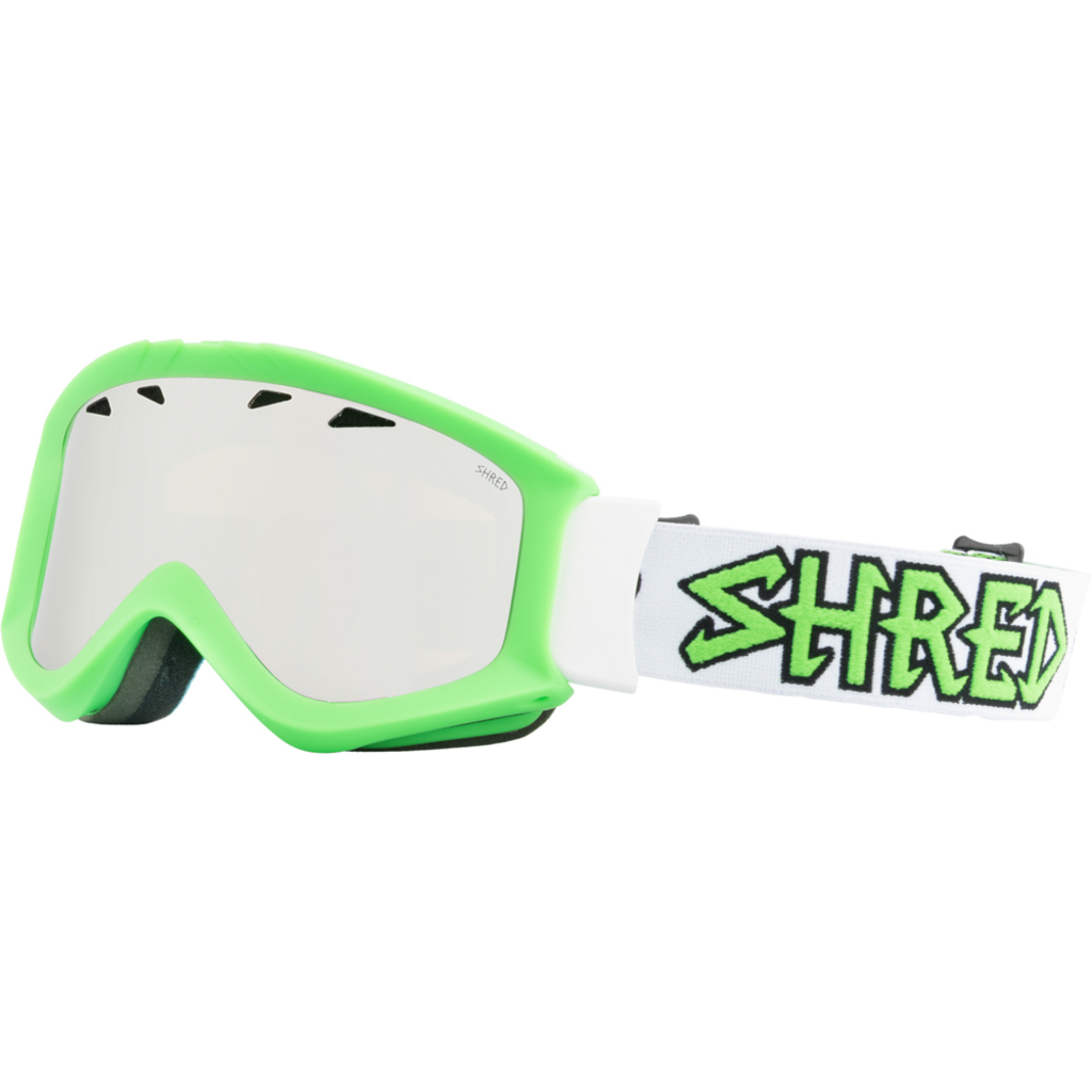 Shred Tastic Air Green