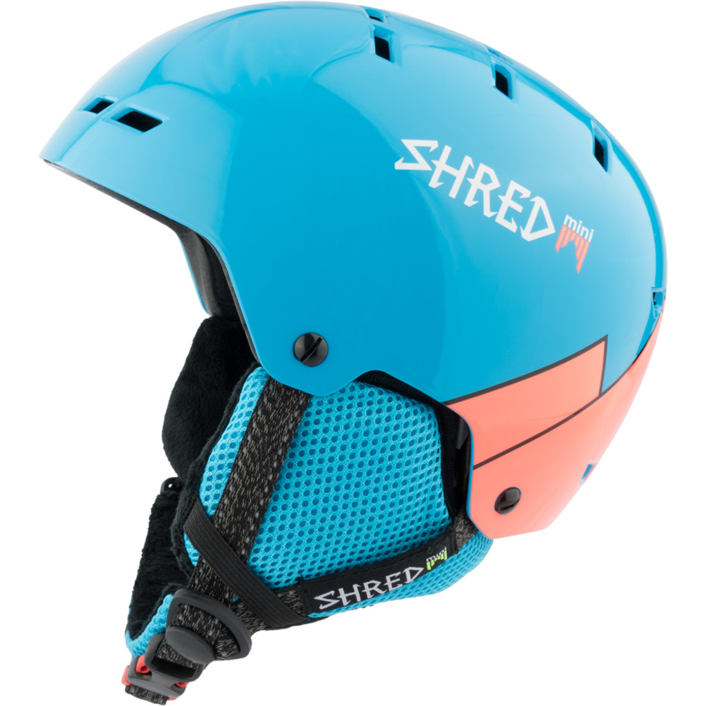 Shred Bumper Mini Warm Wee