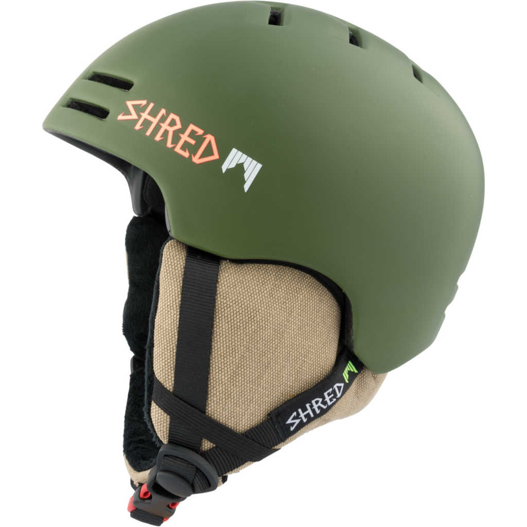 Shred Slam-Cap NoSeason Warm Woodland